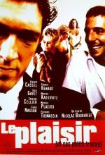 Le Plaisir (et Ses Petits Tracas) (1998) afişi