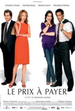 The Price to Pay (2007) afişi