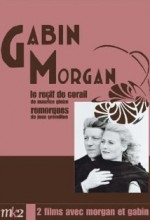 Le Récif De Corail (1938) afişi
