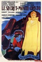 Le Secret De Monte-cristo (1948) afişi