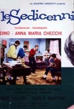 Le Sedicenni (1965) afişi