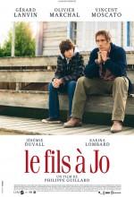 Le fils à Jo (2010) afişi