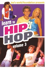 Learn To Hip Hop Volume 3