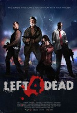 Left 4 Dead 2 (video Game)