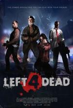 Left 4 Dead 2 (video Game) (2009) afişi
