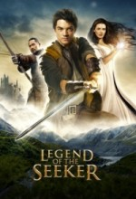 Legend Of The Seeker (2008) afişi