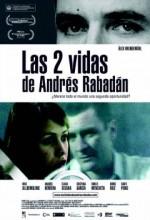 Les Dues Vides D'andrés Rabadán (2009) afişi