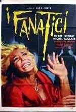 Les Fanatiques (1957) afişi