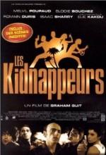 Les Kidnappeurs (1998) afişi
