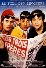Les Trois Frères (1995) afişi