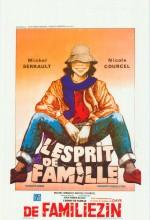 L'esprit De Famille (1979) afişi
