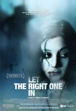 Gir Kanıma-Let The Right One In