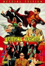 Lethal Force (2001) afişi