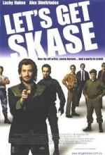 Let's Get Skase (2001) afişi
