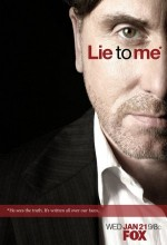 Lie To Me (2009) afişi
