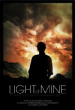 Light Of Mine (2011) afişi