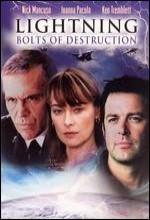 Lightning: Bolts Of Destruction (2003) afişi