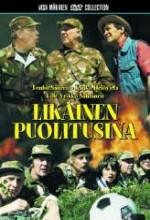 Likainen Puolitusina (1982) afişi