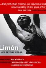 Limón: A Life Beyond Words (2001) afişi