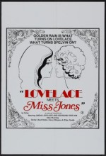 Linda Lovelace Meets Miss Jones (1975) afişi