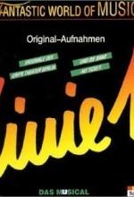 Linie 1 (1988) afişi