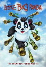 Little Big Panda (2011) afişi