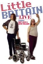 Little Britain: Live