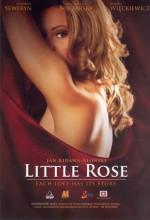 Little Rose (2010) afişi