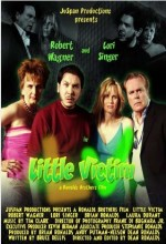Little Victim (ıı) (2005) (2005) afişi