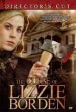 Lizzie Borden'in Laneti (2006) afişi