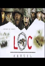 LOC: Kargil (2003) afişi