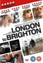 London To Brighton (2006) afişi