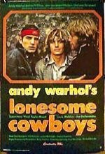 Lonesome Cowboys