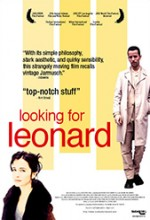 Looking For Leonard (2002) afişi