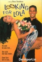 Looking For Lola (1998) afişi