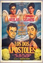 Los Dos Apóstoles (1966) afişi