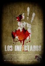 Los Infectados (2011) afişi