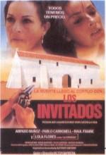 Los Invitados (1987) afişi
