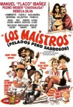 Los Maistros (1988) afişi