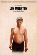 Ölüler (2004) afişi