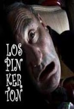 Los Pinkerton  afişi
