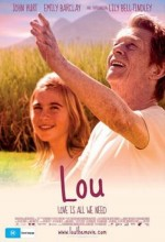 Lou (2010) afişi