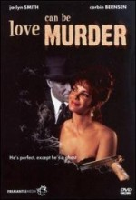 Love Can Be Murder (1992) afişi