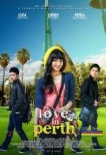 Love In Perth (2010) afişi