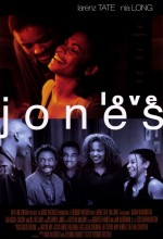 Love Jones (1997) afişi