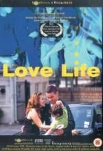 Love Life (2001) afişi