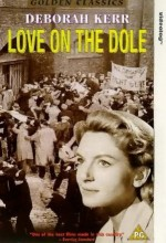 Love On The Dole (1956) afişi