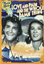 Love and Pain and the Whole Damn Thing (1972) afişi