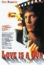 Love ıs A Gun (1994) afişi