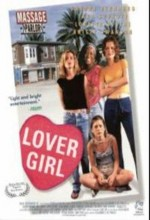 Lover Girl (1997) afişi